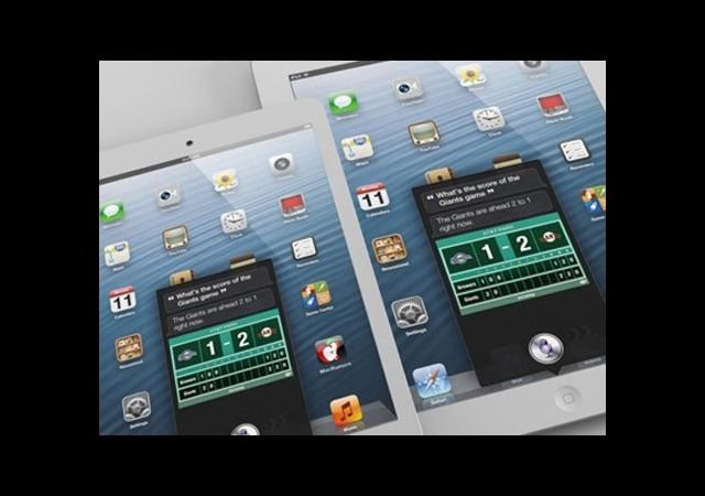Apple'ın Yeni iPad'inde Neler Olacak?