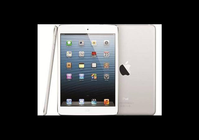 Samsung ve Apple Dev Ekranlı Tabletlerin Peşinde