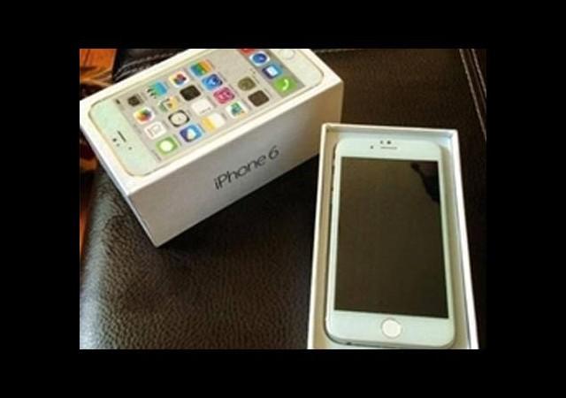 iPhone 6'nın yeni fotoğrafları basına sızdı