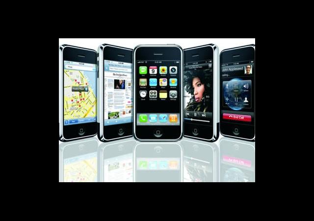 iPhone 5'in Büyük Ekranı Olacağı İddiası