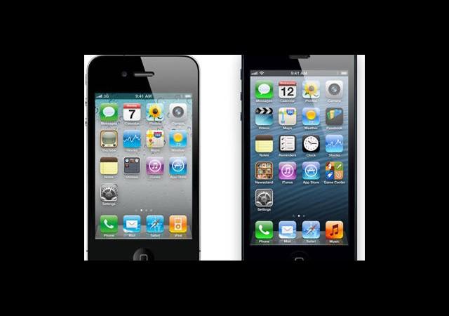 iPhone 5 En Çok Eleştiri Alan Telefon Oldu
