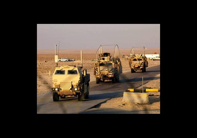 Irak'ta Askeri Konvoya Saldırı: 49 Ölü