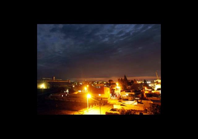 Kuzey Irak Dün Akşam Karıştı