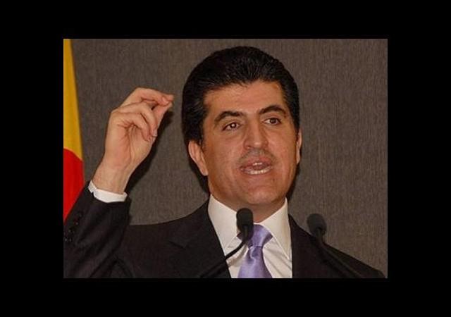 Barzani: Sünnilerin de kendi bölgeleri olmalı