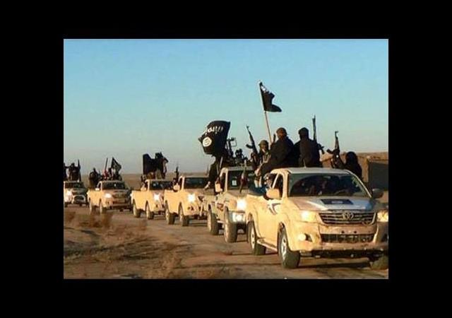 Irak ve Suriye'de korkutan gelişme