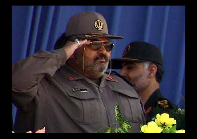 İran Genelkurmay Başkanı Geri Adım Attı