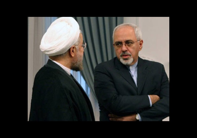 İran, Batı'yı Uyardı