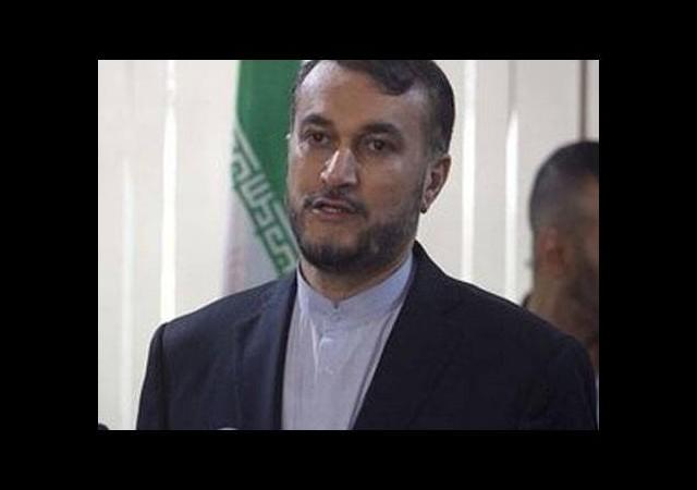 İran'dan ABD'ye, İsrail mesajı