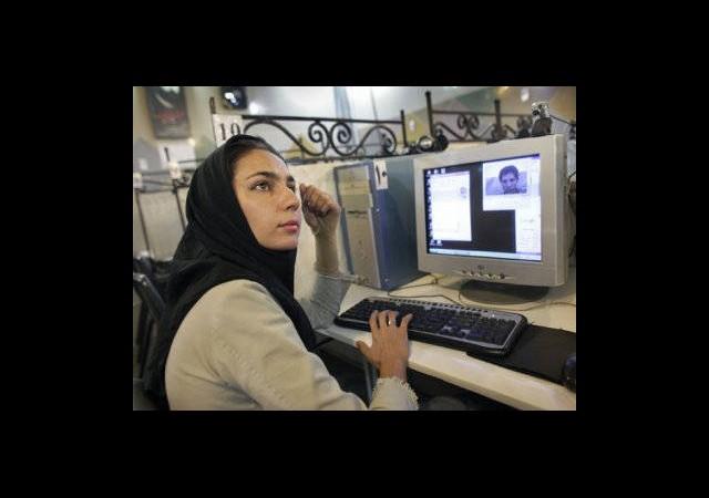 İran İnterneti Kapatıyor!
