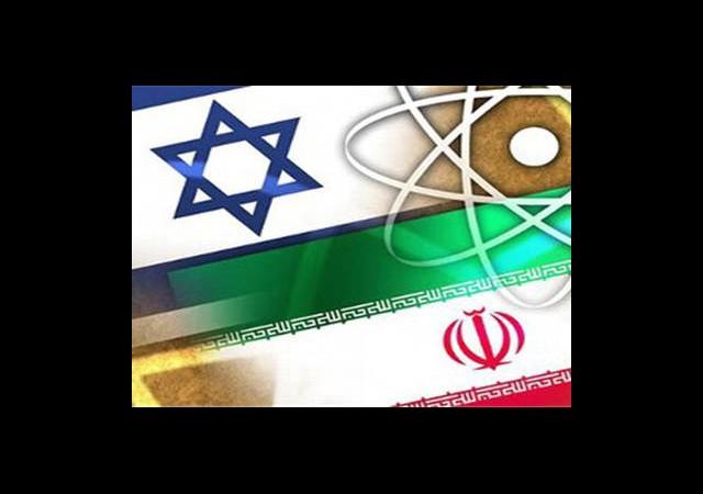 İsrail'den İran'a 12 Hafta Süre