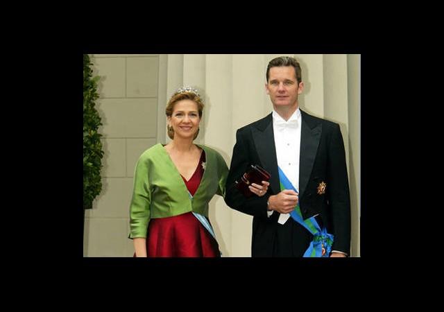 İspanya'da Kraliyet'e Yolsuzluk Suçlaması