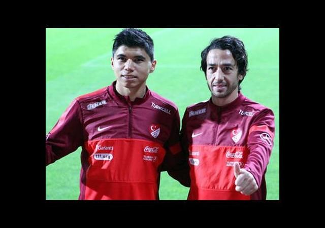 Milli Oyuncuya Galatasaray İçin İzin Çıktı