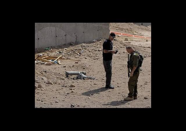 İsrail'e Saldırıyı Onlar Üstlendi