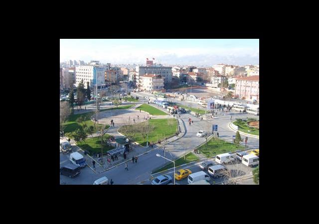 İstanbul'a Kendi İçinden Rakip Geliyor