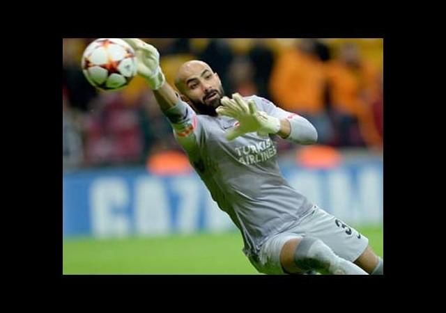 Trabzonspor'dan Galatasaray'a yılın çalımı!