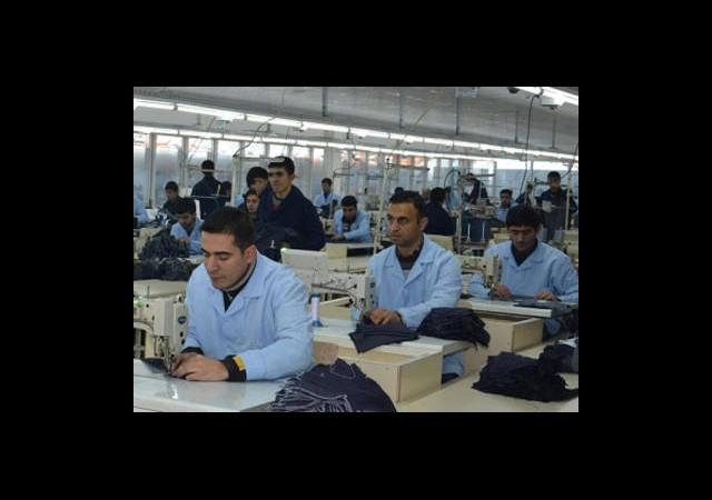 2 İşçi Çalıştırana 1 İşçi de İŞKUR'dan!