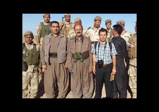 IŞİD'den mayınlı tuzak!