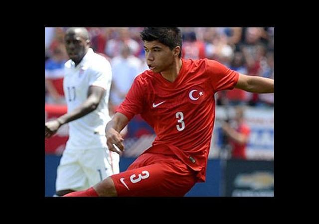 'İshak için Trabzonspor'la anlaştık'