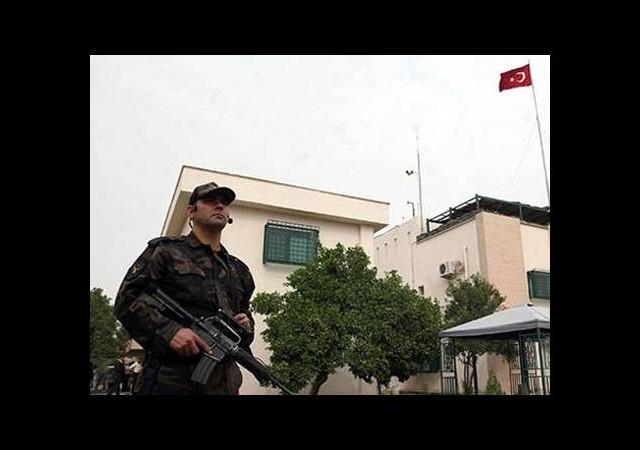 IŞİD karar değiştirdi, Türk personelin yeri...
