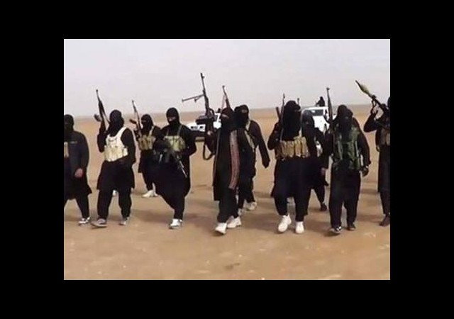 IŞİD tıp fakültesi kuruyor