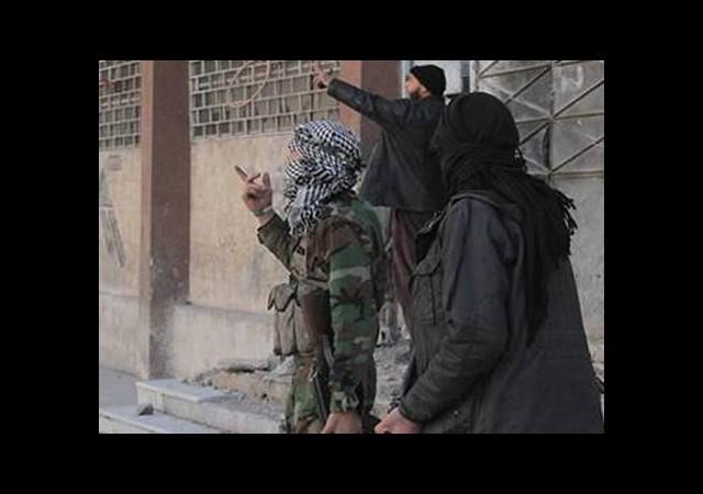 İşte IŞİD'in başındaki isim