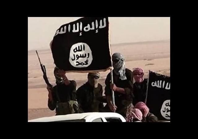IŞİD saldırıya başladı! İki tarafın da kaybı çok fazla...