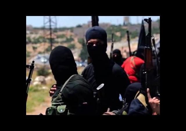 7 IŞİD militanı öldürüldü