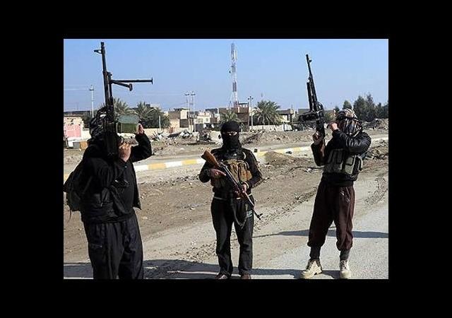 IŞİD'e peş peşe ağır darbeler