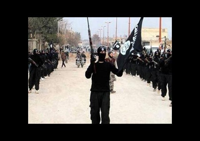 IŞİD'in Avrupa'yı işgal planı!
