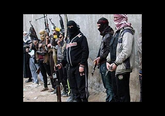 IŞİD'in oyunu bozuldu!