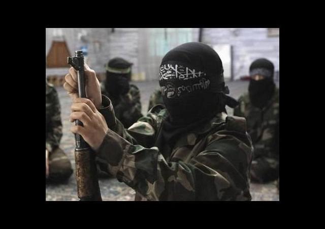 IŞİD'den 'tövbe kartı' alan asker ve polisler...