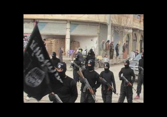 IŞİD'in kan donduran planı!
