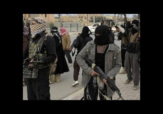 IŞİD 'fidye istedi' iddiası