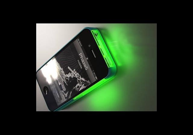 Işıl Işıl iPhone Koruma Kılıfı