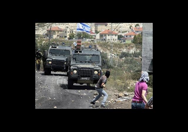 İsrail'den Irkçılık İtirafı