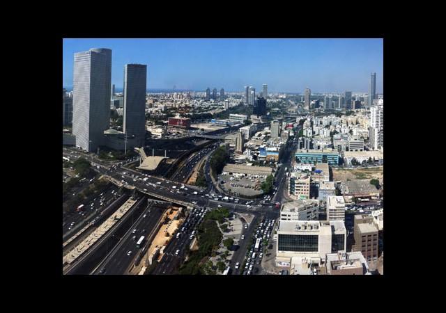 İsrail Nakit Para Kullanımını Azaltacak