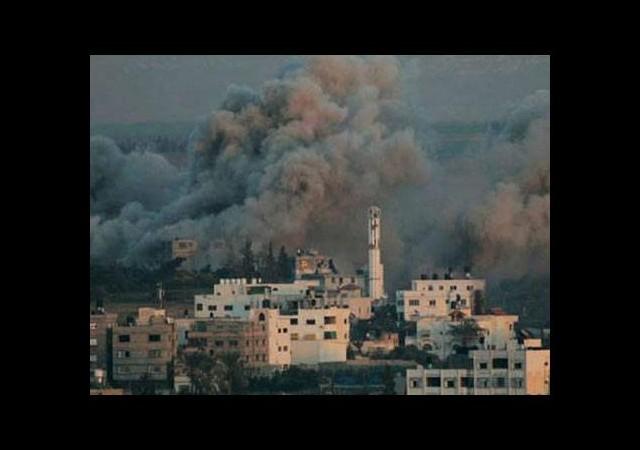 İsrail geri adım attı