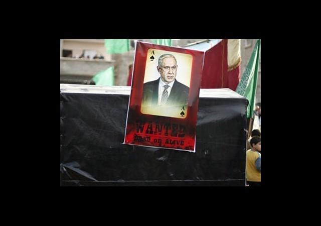 İsrail Basını Hamas'ı Galip İlan Etti