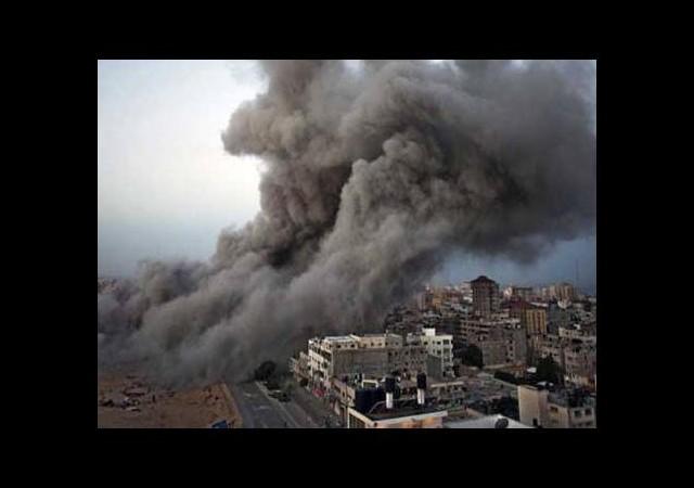 İsrail ateşkesi kabul etti!