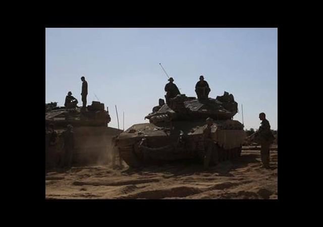 İsrail'in kan donduran planı