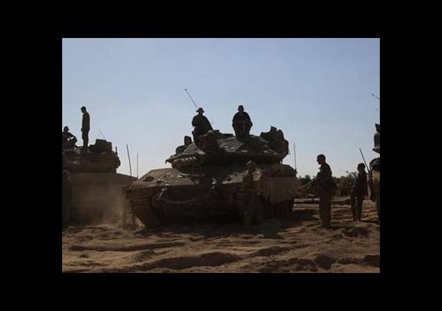 İsrail'den dehşete düşüren plan!