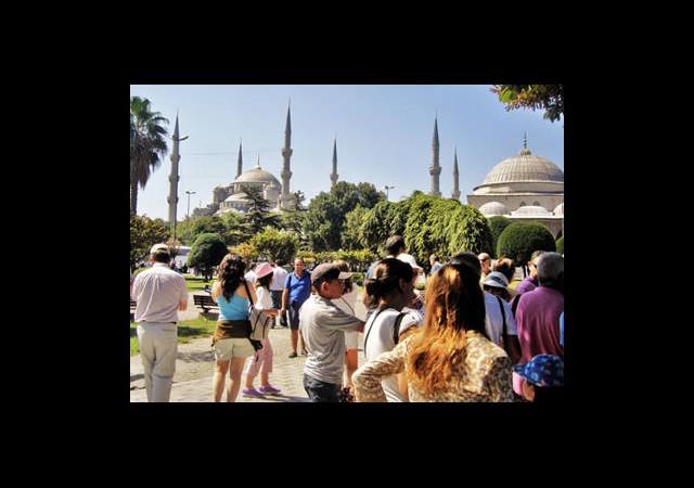 İstanbul Büyüyor!