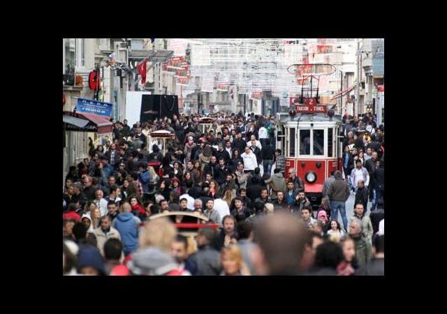 Türkiye'de intiharlar arttı!