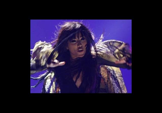 Loreen ''Euphoria'' İle Avrupa'yı Büyüledi