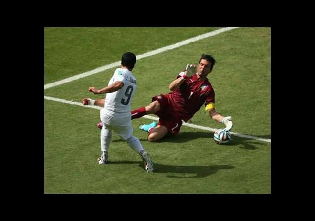 'Dünya Kupası'nda böyle hata yapılmaz!'