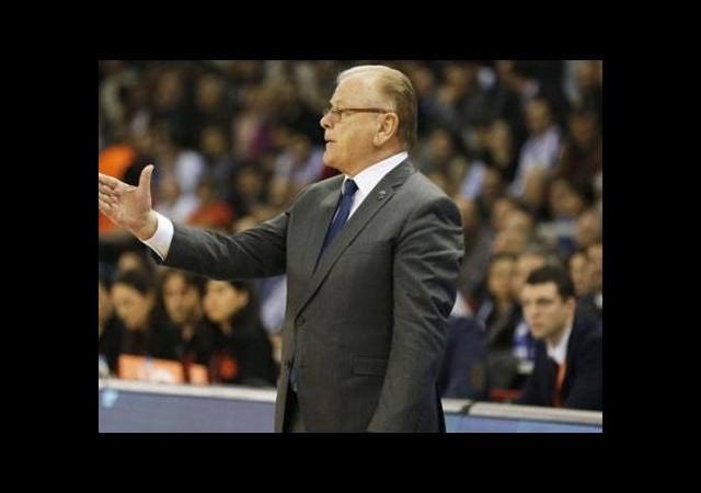 Ivkovic: 'Oyunu kontrol ettik ve kazandık'