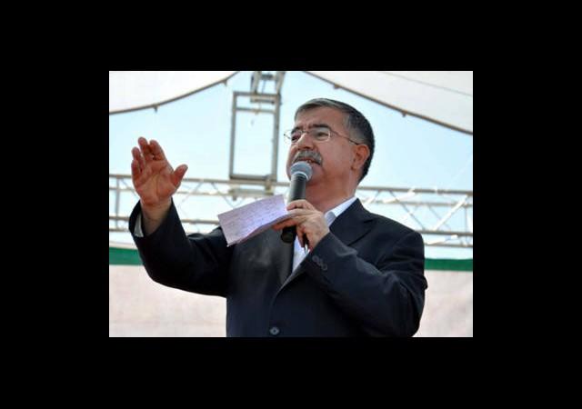 'Devlete Silah Doğrultan Cevabını Silahla Alır'