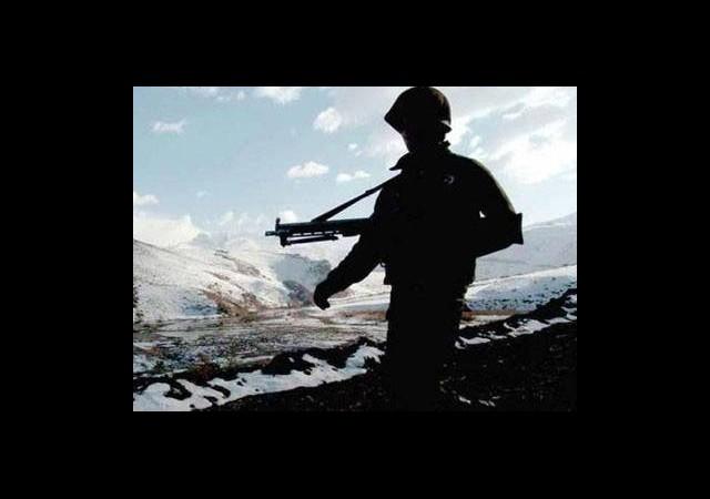 Jandarma Sınırdan Çekiliyor