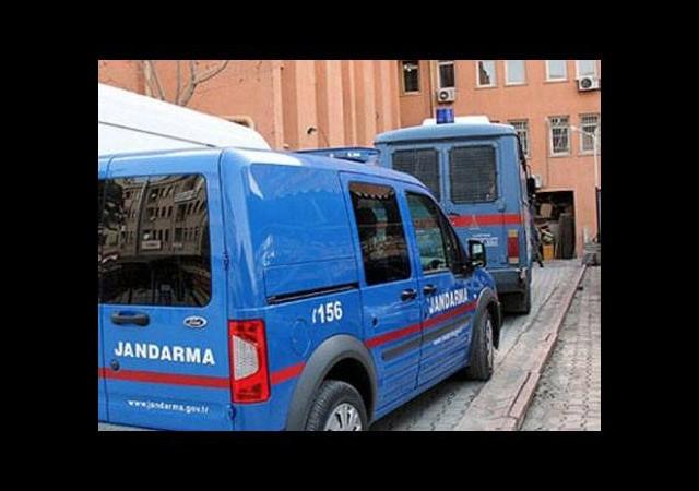 Jandarma cezaevi güvenliğinden çekiliyor