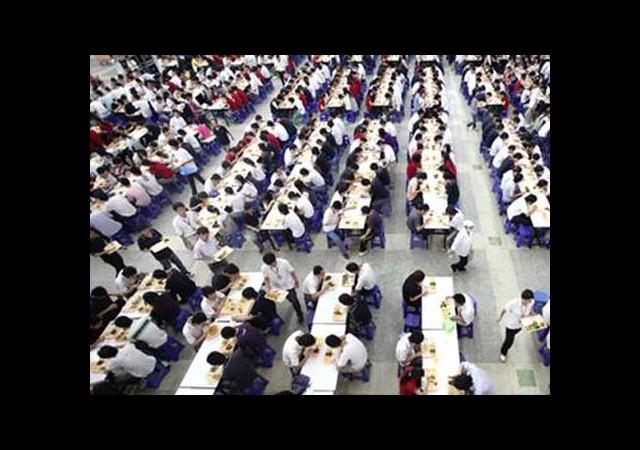 'Çinli Öğrenciler PS4 Üretiminde Çalıştırılıyor'